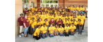 Central Michigan University GEARUP/College Day