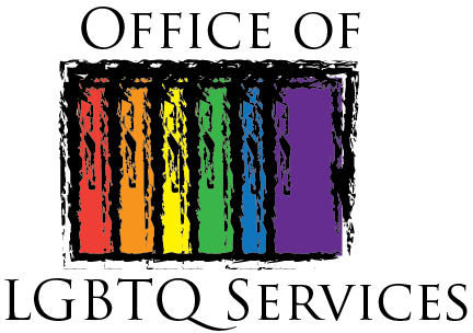Central Michigan University's Office of LGBTQ Services