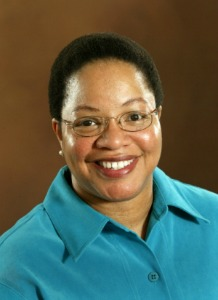 Dr. Denise O'Neil Green, Associate Vice President for Institutional Diversity at Central Michigan University