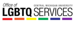 About Central Michigan University's Office of Lesbian, Gay, Bisexual, Transgender and Queer Services