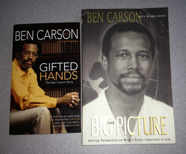 Dr. Ben Carson, Pediatric Neurosurgeon