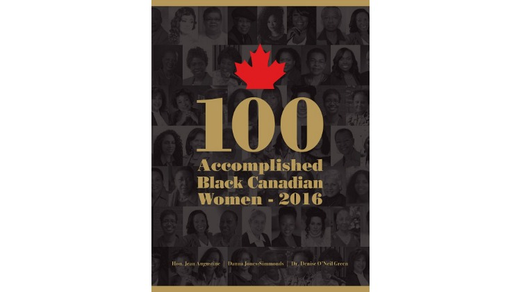 Honouring Black Canadian Women: A Glittering Ceremony Recognizing Accomplished Black Canadians