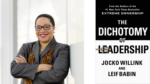 Dr Denise Oneil Green BOOK REVIEW The Dichotomy of Leadership