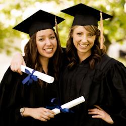 Henley graduation