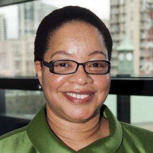Dr. Denise O'Neil Green